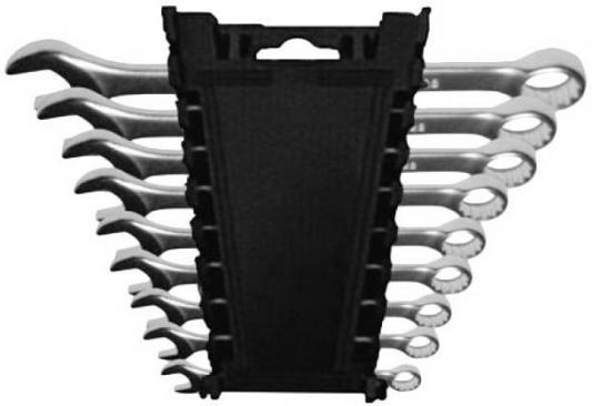 Набор комбинированных ключей КУРС 63418 (6 - 22 мм) 12 шт.
