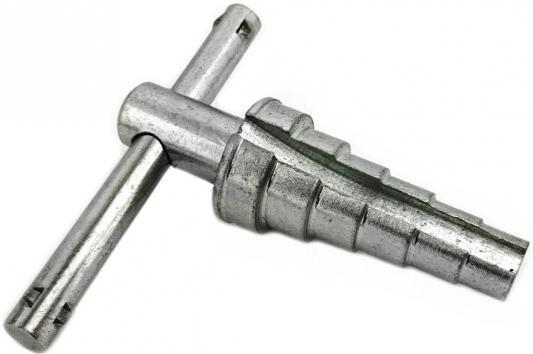 Ключ NEWTON SAR-0114  универсальный с двумя ручками для американок 1/2-3/4-1-1.1/4 (Newton) Стрежевой инструмент дешево интернет магазин