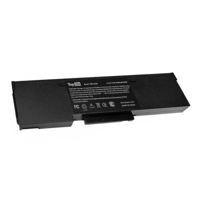 Аккумулятор для ноутбука Acer Aspire 1360, 1362, Extensa 2001LM, TravelMate 2500 Series 4400мАч 14.8V TopON TOP-AC58 аккумулятор для ноутбука acer extensa 4220 3100 4420 4120 4620 4630g 4620z 4630 9 элементная