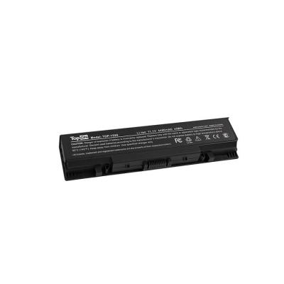 Аккумулятор для ноутбука Dell Inspiron 1520, 1521, 1720, 1721, 530s, Vostro 1500, 1700 Series 4400мАч 11.1V TopON TOP-1520 new for dell 1720 1721 vostro 1700 german gr laptop keyboard black nsk d820g 0kt273