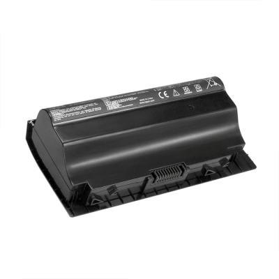 Аккумулятор для ноутбука Asus ROG G75, G75V, G75VM, G75VW, G75VX Series 4400мАч 14.8V TopON TOP-G75 laptop keyboard for asus g75 g75vw g75vx g75vm v126262ck2 fr france black with gray frame and back light