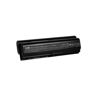 Аккумулятор для ноутбука HP G6000, G7000, Pavilion dv2000, dv6000, dx6600 Series. 10.8V 8800mAh 95Wh, усиленный. HSTNN-IB32, HSTNN-DB42. nokotion 443774 001 laptop motherboard for hp dv6000 ddr2 mainboard