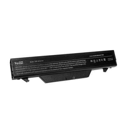 Аккумулятор для ноутбука HP ProBook 4510s, 4515s, 4710s, 4720s Series. 10.8V 6600mAh 71Wh. HSTNN-OB88, HSTNN-IB89. 5200mah battery for hp probook 4510 4510s 4515s 4710s hstnn 1b1d nbp8a157b1