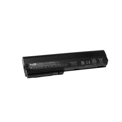 Аккумулятор для ноутбука HP EliteBook 2560p, 2570p Series 4400мАч 11.1V TopON TOP-HP2560 бра cl418321 citilux