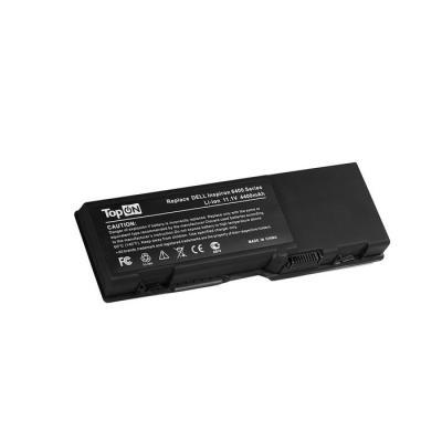 цены Аккумулятор для ноутбука Dell Inspiron 1501, 6400, Latitude 131L, Vostro 1000 Series. 11.1V 4400mAh 49Wh. KD476, GD76.
