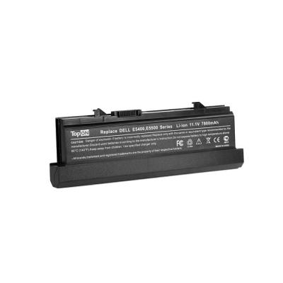 Аккумулятор для ноутбука Dell Latitude E5400, E5410, E5500, E5510 Series 7800мАч 11.1V TopON TOP-E5400H us new replace laptop keyboard for dell for latitude e5300 e5400 e5500 e5510 e5410