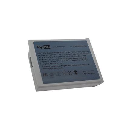 Аккумулятор для ноутбука Dell Inspiron 1100, 1150, 5100, 5150, 5160, Latitude 100L Series 4400мАч 14.8V TopON TOP-DL5100