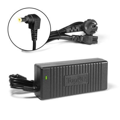 Блок питания для ноутбука Toshiba Satellite Pro A30, S70, R50, Asus G, K, Pro, MSI GT Series. 19V 6.3A (5.5x2.5mm) 120W. PA3290E-2ACA, ADP-120GB. зарядное устройство для ноутбука topon asus 19v 6 3a 120w штекер 5 5 на 2 5 мм pn pa3290e 2aca adp 120gb