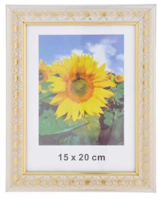 купить Рамка для фотографии, 15х20 см, ПВХ|1 по цене 55 рублей
