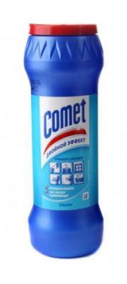 Чистящие средство универсальное PROCTER&GAMBLE Comet - Океан 475г дэвис дайер procter