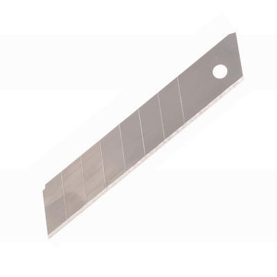 все цены на Лезвия для ножа STANLEY 0-11-301 18мм (10 шт. упак.) онлайн
