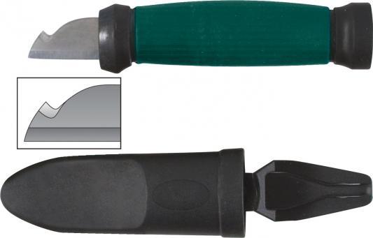 Нож FIT 10642 электрика нерж.сталь прорез.ручка 2-сторонняя заточка лезвие 33мм печатающая головка hp 84 c5019a черный для designjet 10ps 20ps 50ps