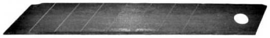 Лезвие для ножа FIT 10420 лезвия 18мм (10 шт ) лезвие для ножа fit 10470 лезвие дисковое