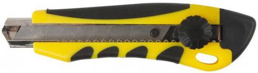 Нож FIT 10253 технический 18мм усиленный вращ.прижим цены