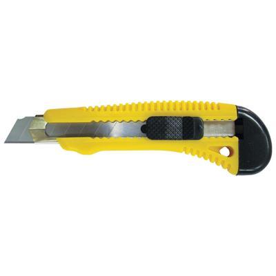 Нож BIBER 50111 технический 18мм цены