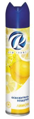 Освежитель воздуха CHIRTON Лимон 300 мл освежитель воздуха chirton летняя ягода 300 мл