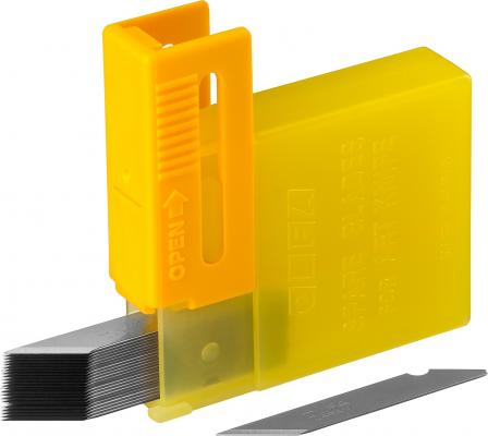 Лезвия для канцелярского ножа OLFA OL-KB 6мм цены онлайн