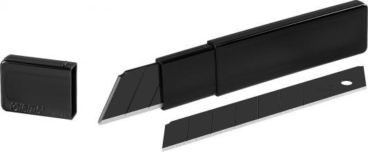 Лезвия для канцелярского ножа OLFA OL-HBB-5B 25мм цены онлайн