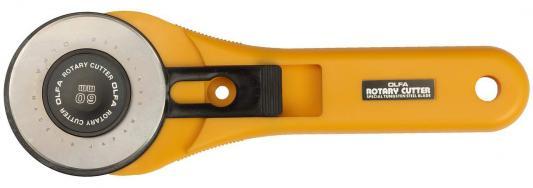Нож дисковый OLFA OL-RTY-3/G нерж.сталь пластик 1шт нож строительный olfa ol cmp 1