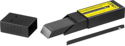 Лезвия для канцелярского ножа OLFA OL-AB-50B 9мм, 50 шт. в боксе цены онлайн