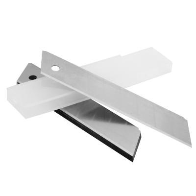 Лезвия д/ножей VIRA 831503 сегментные 25мм 10шт. зажим д гофротруб schnabl d20 25мм 55мм встраиваемый 10шт