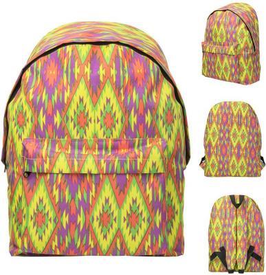 Купить Городской рюкзак ручка для переноски Action! мягкий 16 л рисунок AB2000/1, полиэстер, Ранцы, рюкзаки и сумки