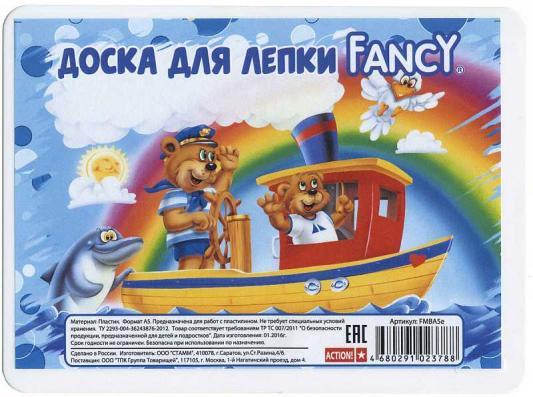 Набор для лепки Action! Доска для лепки FANCY FMBA5E