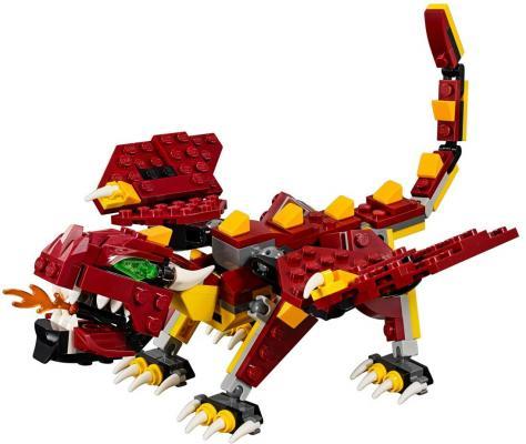 Конструктор LEGO Мифические существа