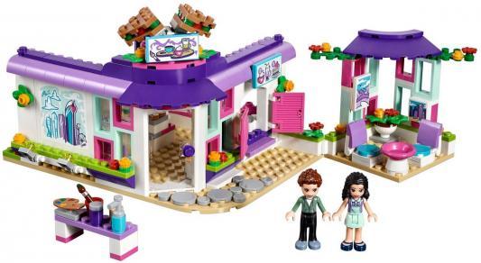 Купить Конструктор LEGO Арт-кафе Эммы, Конструкторы