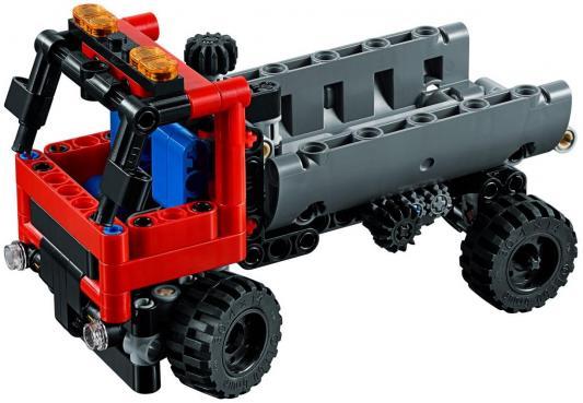 Конструктор LEGO Погрузчик конструктор lego танос