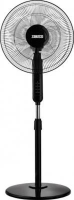 Вентилятор напольный Zanussi ZFF-907 45 Вт черный