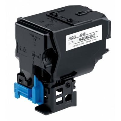 Тонер-картридж Konica-Minolta mc4750 TNP-19K черный 4K
