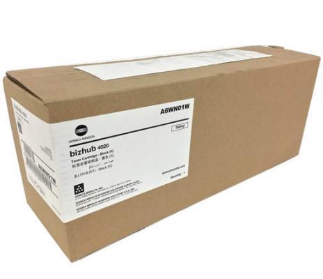 Тонер-картридж Konica-Minolta bizhub 4020 TNP-42 20k (о)
