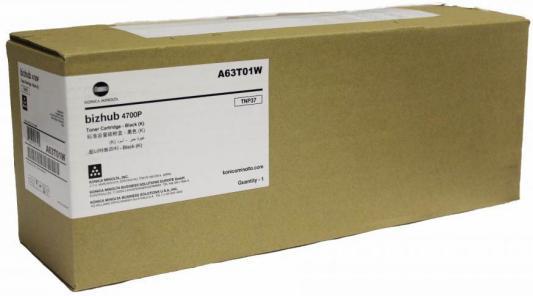 Тонер-картридж Konica-Minolta bizhub 4700P TNP-37 20k (о) цена