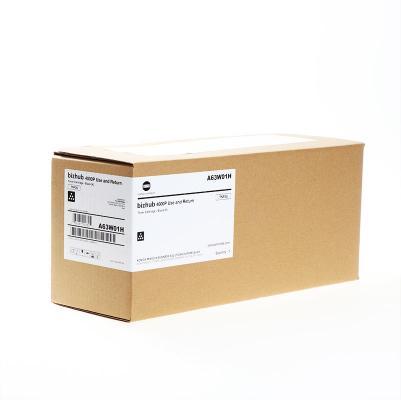Тонер-картридж Konica-Minolta bizhub 4000P TNP-35 20k возвратный (о) картридж konica minolta tnp 48y