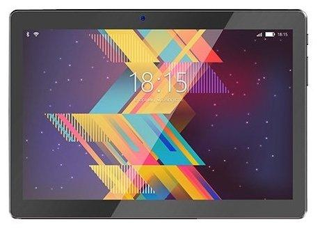 "Планшет BQ BQ-1056L Exion 10.1"" 16Gb Black Wi-Fi 3G Bluetooth LTE Android BQ-1056L Black"