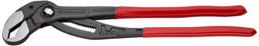 Ключ KNIPEX KN-8701400 КОБРА универс. переставной длинногубцы с резцом knipex kn 2521160