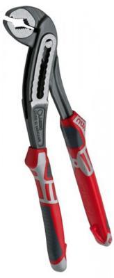 Ключ NWS Classic Plus 1651-69-240 240мм трехкомпонентная рукоятка инструмент nws q grip 1661 69 250