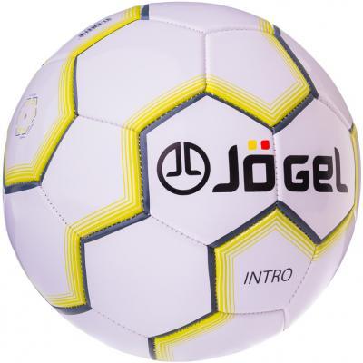 Мяч футбольный JOGEL JS-100 Intro