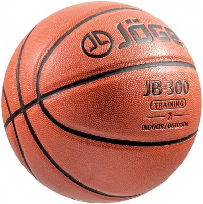 Мяч баскетбольный JOGEL JB-300