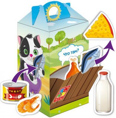 Развивающая игра VLADI TOYS VT1312-03 Накорми меня игра vladi toys ферма vt3101 03