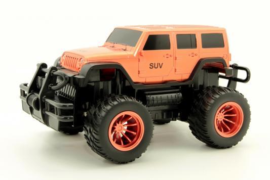 Машинка на радиоуправлении Balbi недерожник 1:14 оранжевый от 5 лет пластик, металл RCO-1401 MR машинки и мотоциклы balbi rco 1401 g