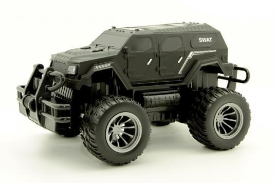 Купить Машина на ру BALBI RCO-1401 BL Внедорожник 1:14 графит, черный, Радиоуправляемые игрушки