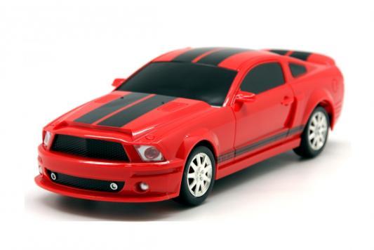 Машинка на радиоуправлении Balbi Гоночная 1:20 красный от 5 лет пластик, металл RCS-2001 автомобиль balbi автомобиль черный от 5 лет пластик металл rcs 2401 a