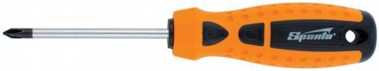 Отвертка SPARTA 11778 Ph2х10 2-х компонентная рукоятка отвертка sparta 11347