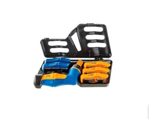 Купить Отвертка KRAFT КТ 700449 набор отверточная рукоятка 41пр.