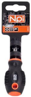 Отвертка NPI 30023 PH 2x38мм CrMo крестовая npi 10057