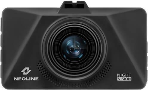Видеорегистратор Neoline Wide S39 черный 2Mpix 1080x1920 1080p 160гр.