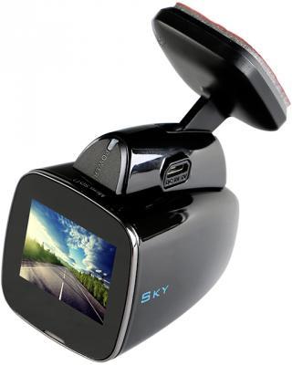 Видеорегистратор Silverstone F1 A80 SKY черный 5Mpix 1080x1920 1080p 150гр. Novatek 96658 car dvr dvrs registrator dashcamera cam digital video recorder camcorder 1080p night version novatek 96658 car dvr wifi autobot