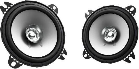 Колонки автомобильные Kenwood KFC-S1056 220Вт 88дБ 4Ом 10см (4дюйм) (ком.:2кол.) широкополосные однополосные